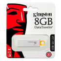Memorias USB Kingston DataTraveler G4 8GB | 16GB | 32GB | 64GB