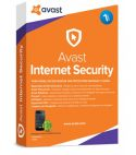 Antivirus Avast Internet Security 2019