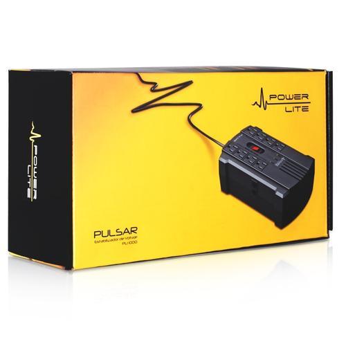 Estabilizador Power Lite PLI1000