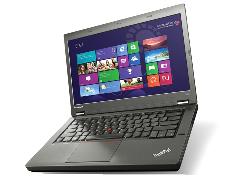 Laptop Lenovo T440P CORE I5 8GB RAM (1)