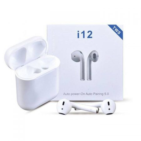 airpods i12 auricular