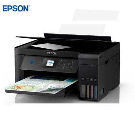 Epson L4160 Impresora