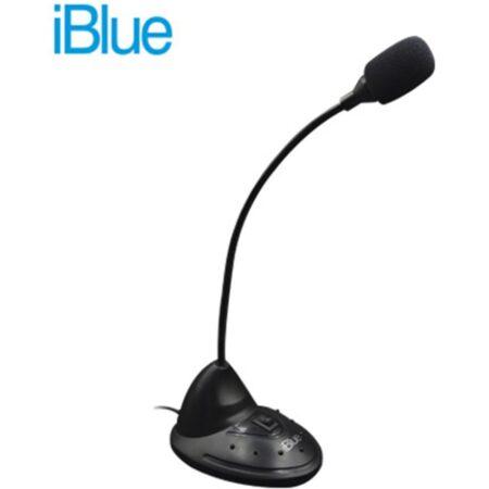 Micrófono de escritorio IBLUE