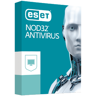 antivirus eset nod 32 2020