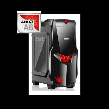 CPU AMD A6