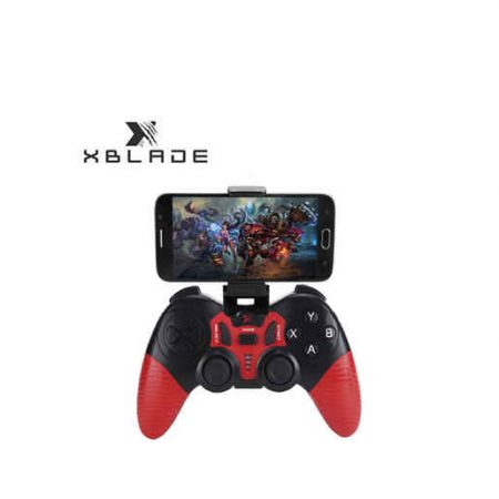Gamepad Xblade Wicked GXB-Z403