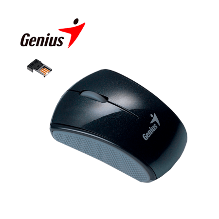Mouse Inalámbrico Genius 900s