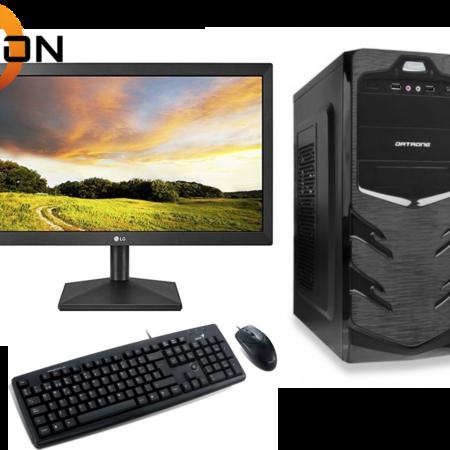 Computadora de escritorio AMD Athlon