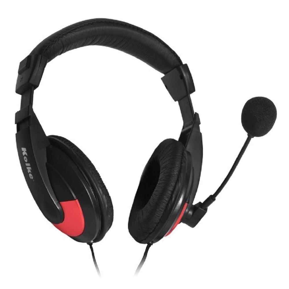 Audífono con micrófono Kolke KMI-102
