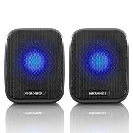 parlantes micronics Furious MIC-S303
