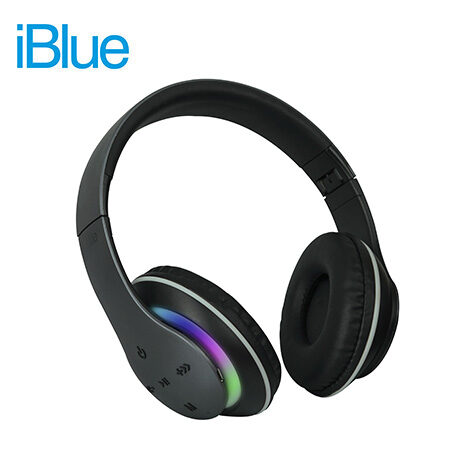 Audifono bluetooth iblue HB35L