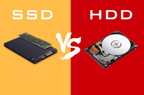 Diferencias entre SSD y Disco Duro