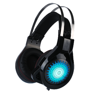 Audifono gamer xblade slayer