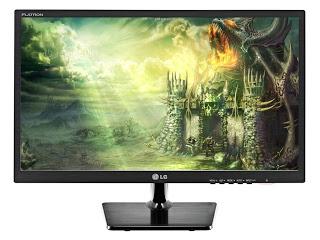 Monitor LG 19M38A 18.5 pulgadas