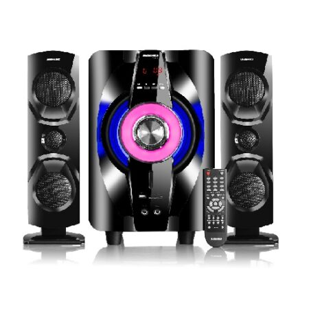 Subwoofer Micronics Shelby MIC-S7011BT
