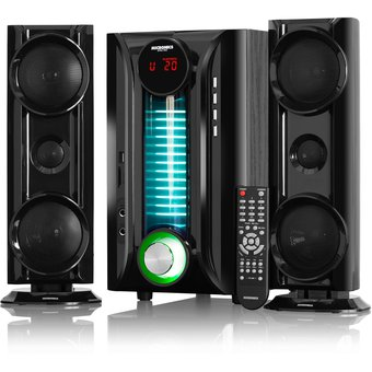 Subwoofer Micronics Spectro MIC-S7600T