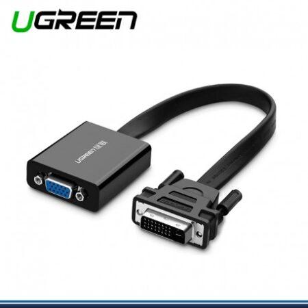Adaptador Ugreen DVI a VGA
