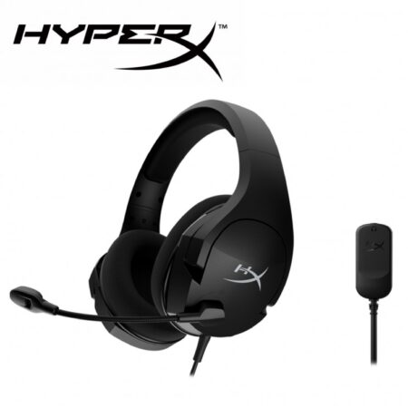 Audífono HyperX Cloud Stinger Core 7.1