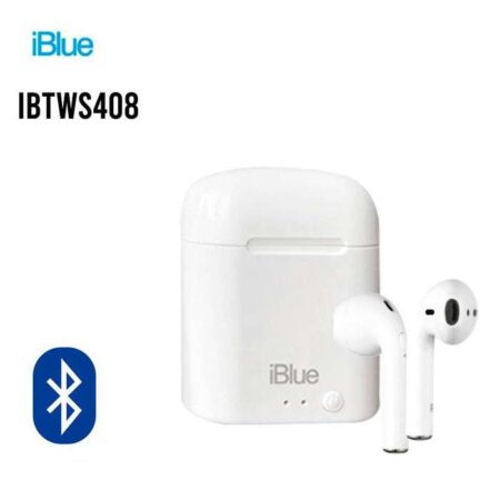 Airpods Iblue Air Go Lite IBTWS408 wireless