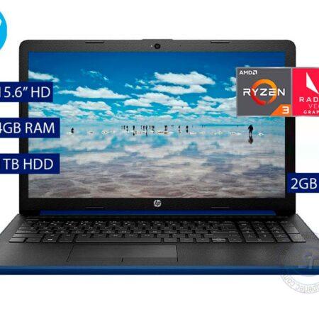 Laptop HP 15-db1044la Ryzen 3