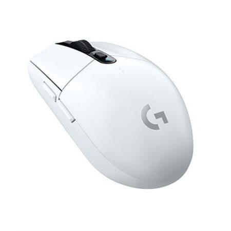 Mouse Logitech G305 Lightspeed inalámbrico 12000 DPI