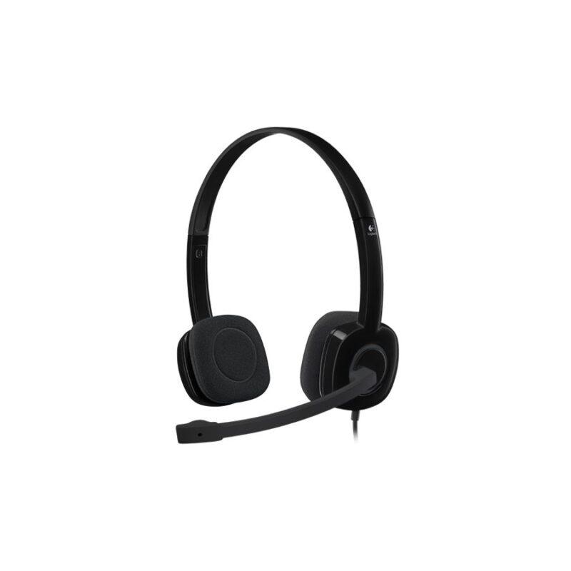 Audifono Logitech H151