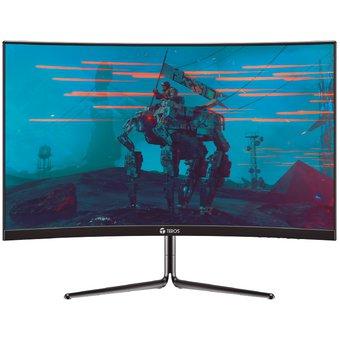 Monitor 27 Teros TE-3171N Curvo