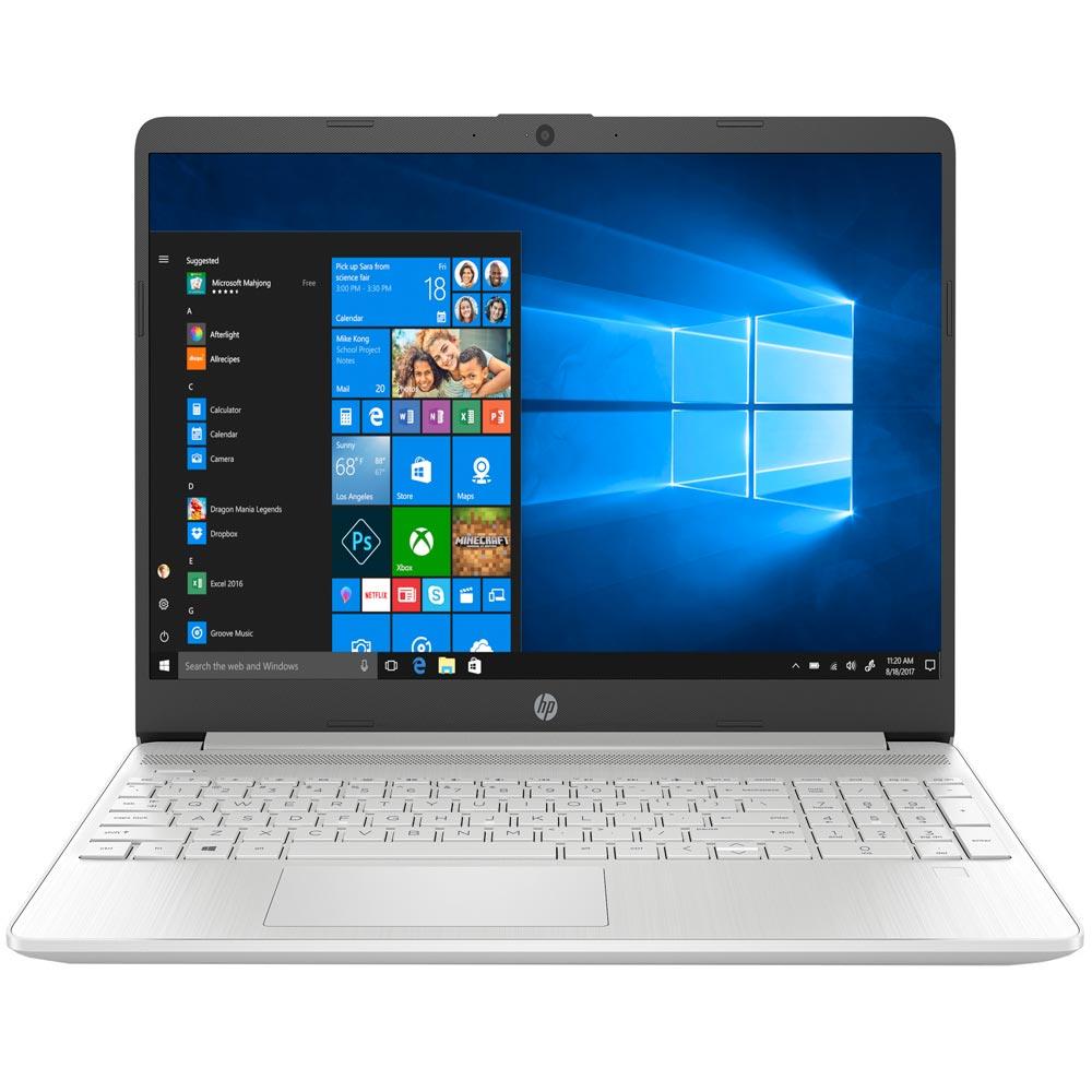 Laptop HP 15-DW1055LA Intel Core i3 10ma generación