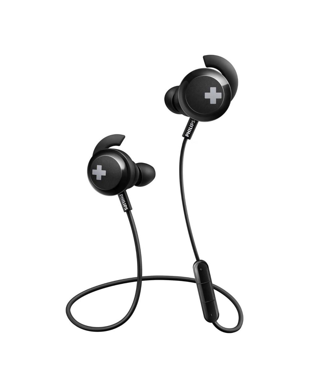 Audífono Bluetooth Philips SHB4305