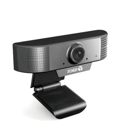 Web Cam Teros TE-9070 Full HD