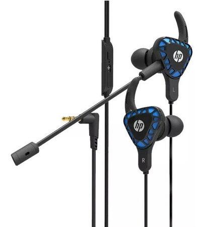 Audífonos HP H150 Gaming