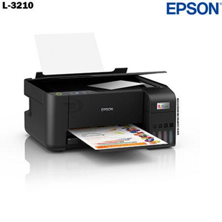 Impresora Epson L3210